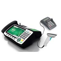 Buy cheap SZZT'S ZT8120 7 TFT HDMI Touch Screen Intelligent IC and Card POS Payment Terminal from wholesalers