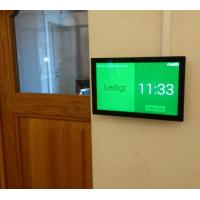 Buy cheap Building Security Android Tablet 10 Inch Wall Mountable Multi Touch POE Power Control Panel from wholesalers