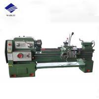 Buy cheap Chinese Engine Turning Brake Lathe Machine of 750mm length Metal Price product