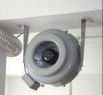 Buy cheap Inline Duct Fan, Ventilator from wholesalers