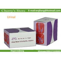 Buy cheap urinal, field urinal, female urinal standing, then toilet purple  2017 hot products from wholesalers