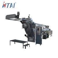 Buy cheap HJ series high temperature and high pressure dyeing equipment from wholesalers