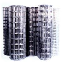 Buy cheap 12 - 1/2 Gauge Welded Wire Mesh Hot Heavy Zinc Galvanized  4 X 4 100 Ft from wholesalers