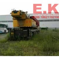 Buy cheap 2011 Year 130ton hydraulic SANY truck all terrain crane (SAC1300) from wholesalers