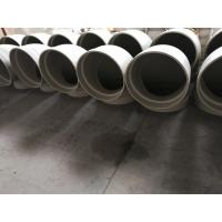 China 20 * 400mm Pvc Female Elbow , Smooth Schedule 80 Pvc Elbow For Water Supply on sale