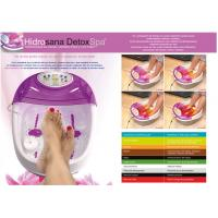 Buy cheap hydrosana detox foot spa from wholesalers