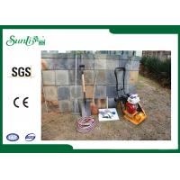 Buy cheap Anti - Uv Installing Artificial Grasstile For City Street / Garden from wholesalers
