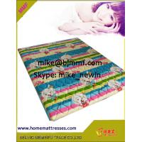 Buy cheap natural coconut palm fiber mattress from wholesalers