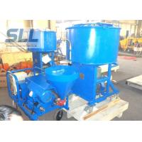 Buy cheap Big Volume Concrete Spraying Machine / Mortar Spray Equipment 760×800×1400m from wholesalers