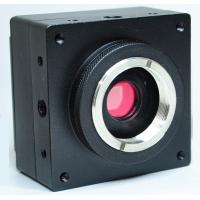 Buy cheap Colorful / Mono USB2.0 CMOS Industrial Digital Camera Support Twain from wholesalers
