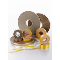 Buy cheap 0.12±0.02 Mm Thickness Mica Glass Tape For Variable Frequency Motor Insulation product