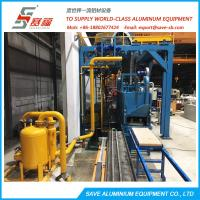 Buy cheap Aluminium Extrusion Mist Profile Cooling Technology from wholesalers