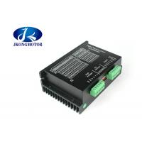 Buy cheap JKD2060AC Nema 34 Stepper Motor Controller 2 Phase 24V~90VDC 0A-7.2A from wholesalers