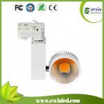 Buy cheap 2700K 95Ra COB LED Track spotlight 10-60W 3 years warranty from wholesalers