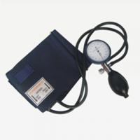 Buy cheap Medical Diagnostic Tool Palm Blood Pressure Aneroid Sphygmomanometer With Double Tube WL8007 from wholesalers
