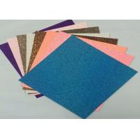 300gsm 12*12 Inch Glitter Card Paper Scrapbooking Glitter Paper For Children