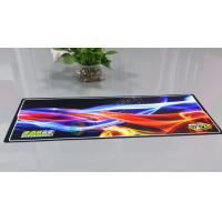 Buy cheap full printing mouse pad, rubber desk mouse pad, liquid filled mouse pad from wholesalers
