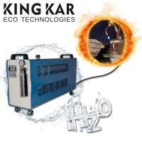 Buy cheap oxy hydrogen generator for hho welding machine kingkar600 from wholesalers