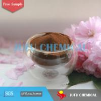 Buy cheap Alkaline lignin used in concrete admixture as water reducing admixture MN-3 yellow powder CAS 8068-05-1 from wholesalers