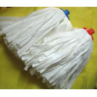 Buy cheap Spunlaced nonwoven mops from wholesalers