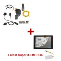 Buy cheap CE BMW Diagnostic Scanner ICOM A+B+C Diagnosis Machine For Cars from wholesalers