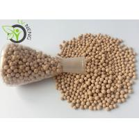 Buy cheap Rainproof Store 13x Molecular Sieve Desiccant / Molecular Sieve Adsorption from wholesalers