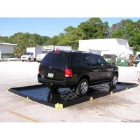 Buy cheap Commercial Portable Inflatable Car Wash Mat 5x3m For Serious Water Collection from wholesalers