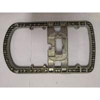 Buy cheap Medical Equipment Aluminium Die Casting Products Custome Drawing from wholesalers
