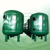 Buy cheap SQ type auto by pass  filter for soften , salty , waterworks water filteration from wholesalers