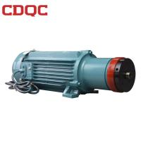 Buy cheap Aluminum Frame 3 Phase Asynchronous Motor Commonly Used Low Noise from wholesalers