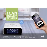 Buy cheap GSM/SMS Alarm System with Bluetooth Speaker-G3S from wholesalers
