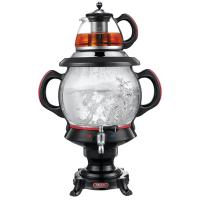 Buy cheap High Quanlity Room Service Equipments , Chinese Style Electric Samovar Tea Kettle from wholesalers