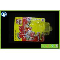 Buy cheap Colorful Embossing Pringting Toy Blister Packaging , Custom PVC Packaging Box product