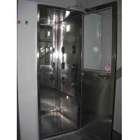 Buy cheap Clean room air shower for electronics factory product
