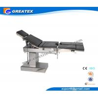 Buy cheap Electric Hospital Surgical C - Arm Operation Gynecological Chair / Table Control Panel from wholesalers