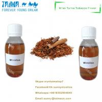Buy cheap 2018 most popular VG based USP grade high concentrate Winston flavour for E from wholesalers