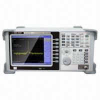 Buy cheap Spectrum Analyzer with All Digital IF Designs from wholesalers