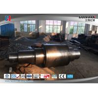 Buy cheap 9Cr2Mo High Speed Forged Steel Rolls EN Standard Hot Roller Forging from wholesalers