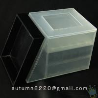Buy cheap BO (24) cheap acrylic boxes from wholesalers