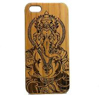 Buy cheap Hot sale wooden case for Iphone 5/6,Best quality for iPhone 5/6 wooden case bamboo cover from wholesalers