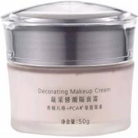 China Decorating Makeup Cream on sale