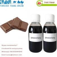 Buy cheap PG Based High Concentrated Chocolate Flavor E-Cigarette Diy E Juice from wholesalers