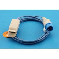 Buy cheap 8 Pin Reusable Spo2 Sensor Mindray T5 T8 T6 Patient Monitors With OXIMAX Neonate Wrap from wholesalers