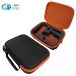 Buy cheap Black Waterproof Eva Hard Case , Digital Camera Easy Custom Eva Case Cover from wholesalers