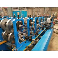 Buy cheap High Speed CZ Purlin Roll Forming Machine With Quick Change Type Cz80-300 from wholesalers