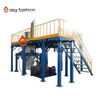 Buy cheap Water Atomization Metal Micro G Powders Production Plant Atomizer made in china with low price and hight quality from wholesalers
