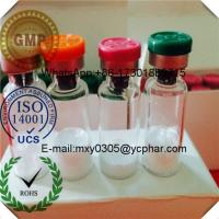 Buy cheap HGH fragment 176-191 (2mg/vial) 221231-10-3 Fat-loss Peptide AOD-9604 from wholesalers