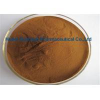Hornry Goat Weed Epimedium Extract Icariin Brown To Yellow Powder