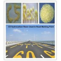 Buy cheap Thermoplastic C5 Hydrocarbon Resin Road Marking Paints from wholesalers