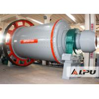 Buy cheap Energy Saving Mining Ball Mill for Ores , 15KW Ball Milling Machine from wholesalers